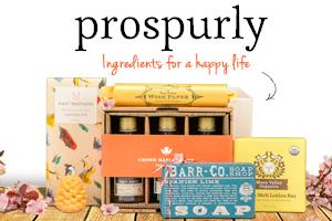 Prospurly