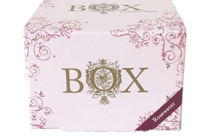 GIFTBOX from BOX Naturals