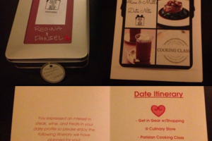 Date Nite Box