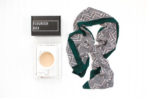 FlourishBox by Thread & Flourish