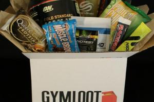 GymLoot