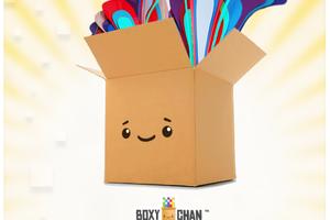 Boxychan