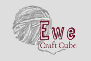 Ewe Craft Cube