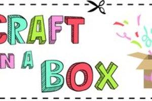 My Craft In A Box