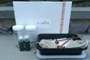Encourage Play Subscription Box