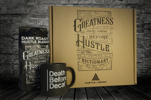 Hustle Box