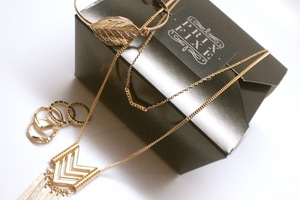 Prix Fixe Box
