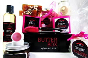 The Butter Box