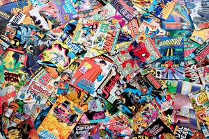 Comic Box Monthly