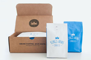 Kings Arms Coffee Brew Club