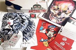 Artbotic Box