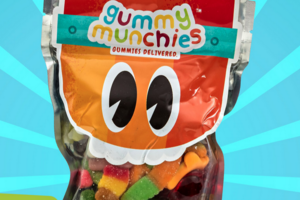 Gummy Munchies