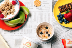 NatureBox Breakfast
