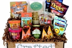 Crafted Gluten Free Boxes