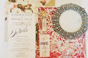 Unveiled: The Bridal Box