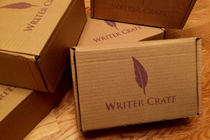 Writer Crate