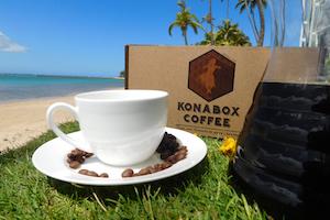 KonaBox Coffee