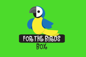 For the Birds Box