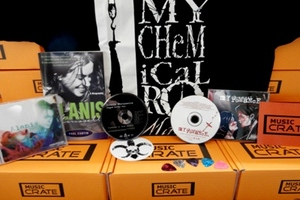 Music Crate