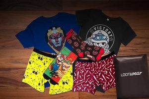 Loot Wear by Loot Crate