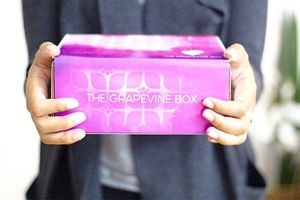 The Grapevine Box