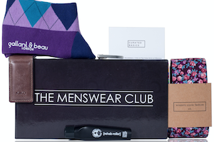The Menswear Club