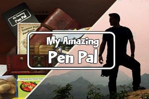 My Amazing Pen Pal