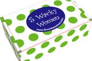 5 Wacky Women