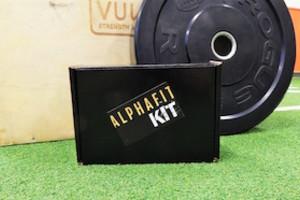 AlphaFit Kit