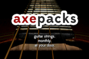 Axe Packs