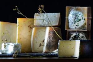 Beekman 1802 Cheese of the Month Club