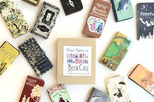 Once Upon a BookCase
