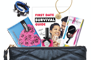 First Date Survival Kit