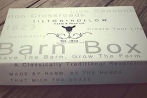 Barn Box