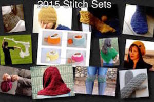 Stitch Set