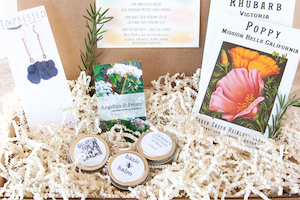 Bloom Box by IMPRESSED by Nature