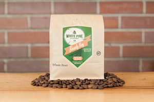 White Pine Coffee Homesteader Subscription