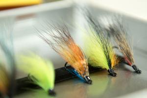 iFlies Fishing Subscription Box