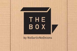 The Box by NoGarlicNoOnions