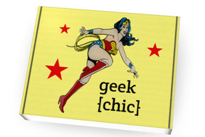 Geek Chic Monthly
