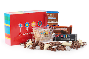 Dylan's Candy Bar Box Chocolates