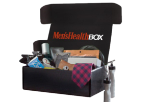 Men's Health Box