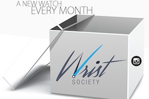 Wrist Society