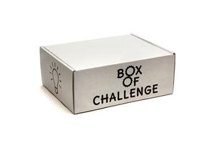 Box Of Challenge