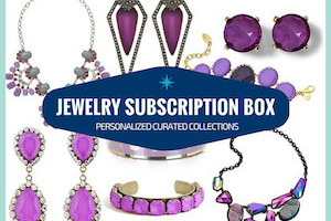 BC Baubles Jewelry Subscription Box