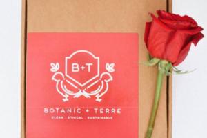 Botanic + Terre