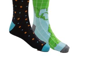 Zing Sock Club