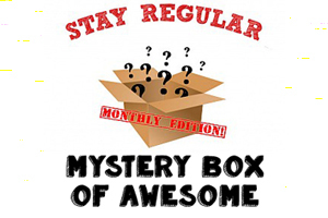 That Daily Deal Mini Monthly Mystery Box