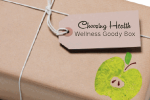 Choosing Health Goody Box