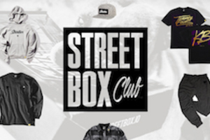 Streetbox Club